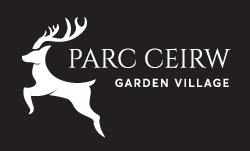 Parc Ceirw Garden Village Logo